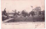 OHAIN  Parc Et Maison Communale - Wavre