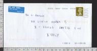 B7674 GREAT BRITAIN Postal History 2009 56 P - 1952-.... (Elisabetta II)