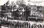 Visite Du President Fallieres à Stockholm (Suede) 25.Juillet 1908 - Schweden