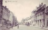 ROULERS = Rue De L'Est - Carte Animée + Attelage (Nels) Vierge - Roeselare