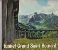 Tunnel Grand Saint Bernard - Tourisme
