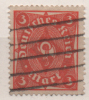 Fra171 Germania, Allemagne, Germany, Terzo, Thirth Reich, 1922, N. 225 Michel, Posthorn, Corno Di Posta - Usados