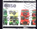 Great Britain 2001 1 St Buses Issue  #1974 - 1952-.... (Elizabeth II)