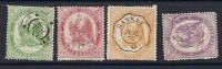 Télégraphe 5-8 Obl - Telegraaf-en Telefoonzegels