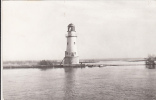 Romania - Farul De La Sulina Lighthouse Good Shape - Roemenië
