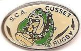 Rugby_SCA_CUSSET_Comité Auvergne _03_Les Chiens Verts - Rugby