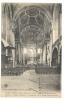 Alès Ou Alais (30) : L´intérieur De La Cathédrale Saint-jean Baptiste En 1920. - Alès