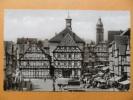 Germania - Eschwege - 1967 - Piccolo Formato - Viaggiata - Eschwege