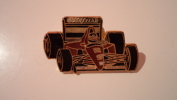 PIN´S F1 F1 GOOD YEAR RARE - Unclassified