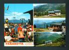 ITALY  -  Panarotta/Unused Postcard As Scans - Italy