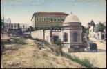 LEBANON   BEYROUTH    Rue Basta     Old Postcard - Liban