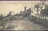 LEBANON   BEYROUTH        Old Postcard - Liban