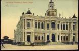 Brazil   Brasil PORT ALEGRE   Old Postcard - Porto Alegre