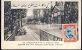 IRAN   TEHERAN     Old Postcard - Iran