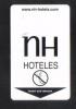 GREAT BRITAIN - HOTEL KEY CARD  (  NOVOTEL  HOTEL  ) - Hotel Keycards
