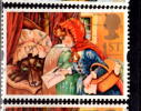 Great Britain 1994 1 St Little Red Riding Hood Issue #1544 - 1952-.... (Elizabeth II)