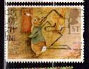 Great Britain 1994 1 St Peter Rabbit Issue #1543 - 1952-.... (Elizabeth II)