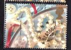 Great Britain 1992 1 St Pearls Issue #1433 - 1952-.... (Elizabeth II)