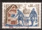 FR 1671  Journée Du Timbre 1971 - France
