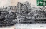 MONTARGIS - Ruines Du Château De Montargis (coté De L'est) - Montargis