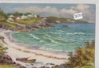 CPA - Bermuda - Dessin John Smith´s Bay - Bermuda