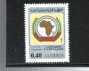 Algerien ** , 610 , Afrikanische Einheit (OAU) - Algerije (1962-...)