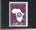 Algerien ** , 612 , Pfadfinder, - Algerije (1962-...)