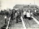 POLOGNE . MIASTKO. ZUPRO. Délégué Plénipotentiaire Fédération Anciens Combattants Alliés De L'Europe. 9 MAI 1981.  N°6 - Guerra, Militares