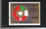 Algerien ** , 622 , Post- Und Fernmeldewesen. - Algerije (1962-...)