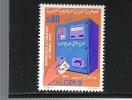 Algerien ** , 623 , Briefmarkenautomat - Algerije (1962-...)