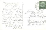 HEUBERG - TRUPPENÜBUNGSPLATZ 1937 - Briefe U. Dokumente