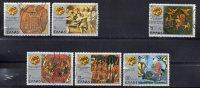 Greece 1977 / Mi 1267/68 , 1270/73 - Alexander The Great - Used (o) - Oblitérés