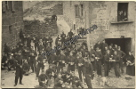 CPA Carte Photo Militaire 1912 LE PUY EN VELAY Haute Loire 43 Auvergne - Le Puy En Velay