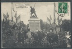 - CPA 80 - Abbeville, Monument érigé Par Le Souvenir Français - Abbeville