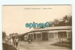 Br - CAMEROUN - DOUALA - Beach Akwa - Cameroon