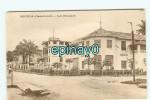 Br - CAMEROUN - DOUALA - Les Banques Commerciale Africaine - Banque - RARE VISUEL - Cameroon