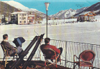 20725 Aprica Italia -saison D'hivers . Ski Skieur - Sports D'hiver