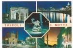 Libya   TRIPOLI   Postcard  1975 - Libya