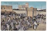 Libya   TRIPOLI   Old Postcard - Libya