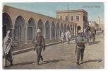 Libya   TRIPOLI   Old Postcard - Libyen