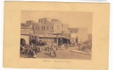 Libya   TRIPOLI   Old Postcard  1912 - Libya