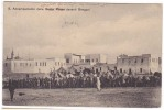 Libya  BENGASI        Old Postcard  1912 - Libya