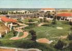 20728 Biarritz ANGLET : Chambre D'amour  Golf Miniature CPSM Grand Format éd : G577 Lavielle -colorisée