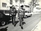POLOGNE . MIASTKO. ZUPRO. Délégué Plénipotentiaire Fédération Anciens Combattants Alliés De L'Europe. 9 MAI 1981.  N°8 - Krieg, Militär