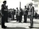 POLOGNE . MIASTKO. ZUPRO. Délégué Plénipotentiaire Fédération Anciens Combattants Alliés De L'Europe. 9 MAI 1981.  N°9 - Krieg, Militär