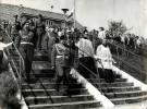 POLOGNE . MIASTKO. ZUPRO. Délégué Plénipotentiaire Fédération Anciens Combattants Alliés De L'Europe. 9 MAI 1981.  N°15 - Krieg, Militär