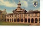 Wren Chapel And Cloister Emmanuel College Cambridge 1978 - Cambridge