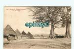 B - GUINEE - KANKAN - Coin Du Village - édition A. James - Guinea Bissau