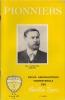 Otto Lilienthal (1848-1896) - Revue Aéronautique - Pionniers - Vieilles Tiges - Avion