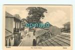 Br - GUINEE - GUINE BISSAU - Rue General Bastos - Guinea Bissau